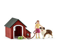 Schleich Plastic Action Figure Collections