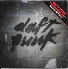 CD SINGLE 2 TITRES--DAFT PUNK--REVOLUTION 909--1996