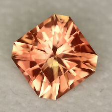 CUSTOM CUT - 2.41ct - OREGON SUNSTONE - USA - WATCH the VIDEO