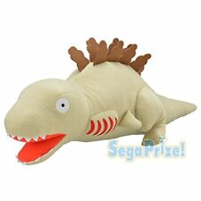 Shin Godzilla Second Form Mega Jumbo Plush Stuffed Animals (Prize) Sega doll