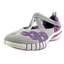 Scarpe ginnastica alte, aerobica da ginnastica con tacco basso (1,3-3,8 cm) per donna flex