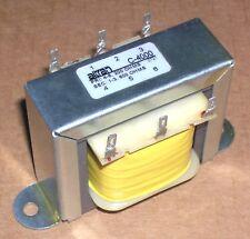 New-Nos Altran C-4000 output transformer - 200 ohms to 600 ohms ~ Quality!