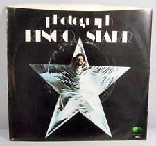 "Ringo Starr ""Photograph""  Apple Records MINT!"