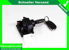 Audi A6 4F C6 Zündschloss mit 2 Schlüsseln 4F0909131