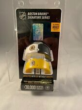 NEW NHL Boston Bruins All Sport Mouth Guard 2-pack Adult 10+ with Straps Dental