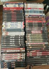 Dvd Lot Pick And Choose - Save On Shipping - tons more listed - look lot 9
