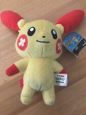 Pokemon Small Plush Plusle Pokemon Pikachu New with Tag