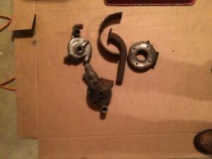Lot of Crosley parts