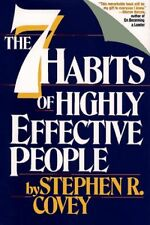 Seven Habits of Highly Effective People: Restoring