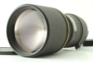 【 NEAR MINT+++ 】 Tokina AT-X AF 300mm f/4 AF Lens for Nikon F From JAPAN #883915