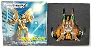 Transformers Timelines Airazor Hasbro Exclusive Collector's Club Action Figure