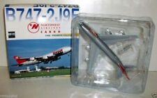 Véhicules miniatures Dragon pour Boeing