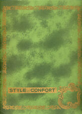 STYLE ET CONFORT, CATALOGUE MEUBLES  1969