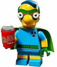 LEGO 71009 SIMPSONS MILHOUSE MINIFIGURE
