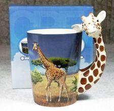 Pictoral Ceramic Mugs