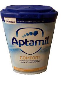 Aptamil Comfort Milk Powder From Birth 800g
