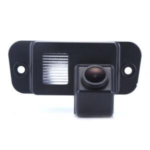 HD Big lens reverse Rear view Car Camera for Ssang Yong exton ActYon waterproof