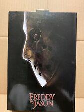 Neca Freddy vs Jason - Ultimate Jason Action Figure