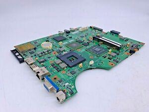 Genuine Medion Akoya P6613 Motherboard NVIDIA N10M-GE1-B 55.4AF01.051