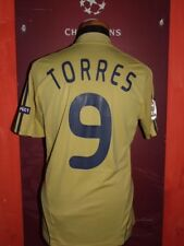 TORRES SPAIN EURO 2008 MAGLIA SHIRT CALCIO FOOTBALL MAILLOT JERSEY SOCCER