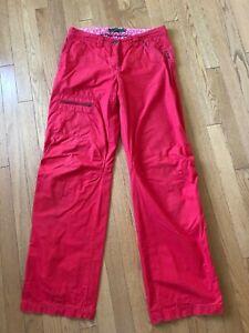 Oilily pants , size 8
