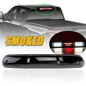 For Chevy Silverado GMC Sierra 1500 2500 3500 High Mount 3rd Brake Cargo LIght