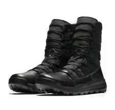 "NIKE SFB GEN 2 8"" BLACK MILITARY COMBAT TACTICAL BOOTS 922474-001 MENS SIZE 9.5"