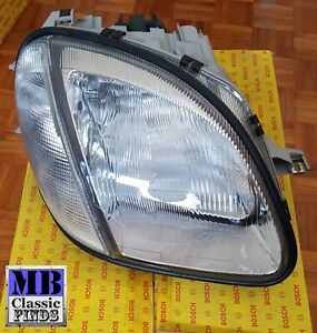OEM Mercedes Benz R170 SLK BOSCH headlight SLK230 200 Kompressor 320 1708200261