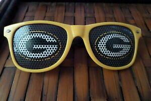 Green Bay Packers Mesh Sunglasses