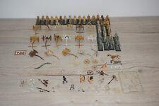 Warhammer fantasy batallón Reyes no-muertos esqueleto carros Trabajo Lote fuera de imprenta-Lote 706