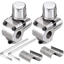 2 PC BPV-31 Bullet Piercing Tap Valve Kits Compatible Outside Diameter Pipes