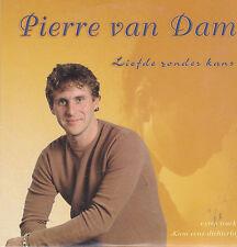 Pierre Van Dam-Liefde Zonder Kans cd single