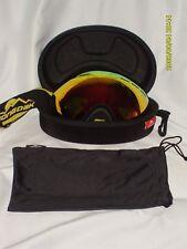 New Unused Hongdak Ski Goggles Snowboard UV Protection Over The Glasses Anti Fog