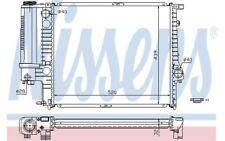 NISSENS Radiador, refrigeración del motor para BMW Serie 5 60743A