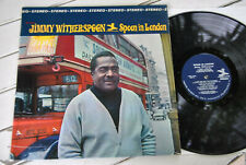 Jimmy Witherspoon ‎– Spoon In London