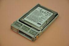 SUN 146GB 10K 3G SAS Hot Plug Hard Disk Drive w/Caddy 540-7355-02 / 390-0324-03
