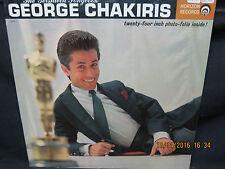 George Chakiris - The Gershwin Songbook - Horizon Records 1962
