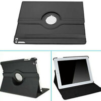 "Case For iPad 6th Gen New 9.7"" Smart Cover Case Magnetic Leather Stand FRT"