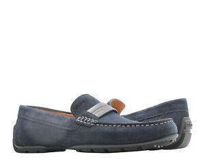 rima Cordelia De Verdad  Geox Loafer Suede Casual Shoes for Men for sale | eBay
