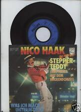 Nico Haak  - Stepper - Teddy