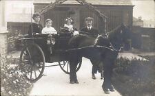 Westcliff on Sea. Glenroyd. Horse & Cart.