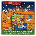 CD DIE 30 BESTEN NEUEN SCHLAFLIEDER FÜR KINDER Neu & Eingeschweißt
