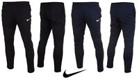 NIKE PARK SLIM TAPERED TRAINING TRACKSUIT BOTTOMS PANTS FOOTBALL JOGGING GYM