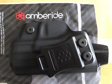 """""""New"""" Amberide Iwb Right Kydex Holster Fit: Springfield Armory Hellcat"""