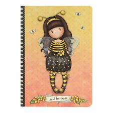 Pullin On Your Heartstrings Santoro Gorjuss DIN A 5 Notizbuch mit Cover