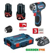 SALE - Bosch GSR12V-15FC PRO Drill/Driver Combo Unit 06019F6071 3165140847735 D2