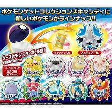 Pokemon Get Collection Doki Doki Adventure 1-Inch Mini-Figure