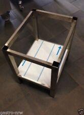 Untergestell V2A 35 cm Breit, ideal für Zanussi, Electrolux, King  NEU  ANGEBOT!