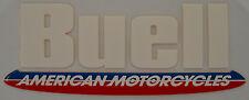 M0750.2A8, Buell Fuel Tank / Air Box Cover Decal, Sold as Pair (U10A)