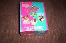 1992 UPPER DECK COMIC BALL 3 SERIES FACTORY SEALED WAX BOX 36/12/PK GRIFFEY HOLO